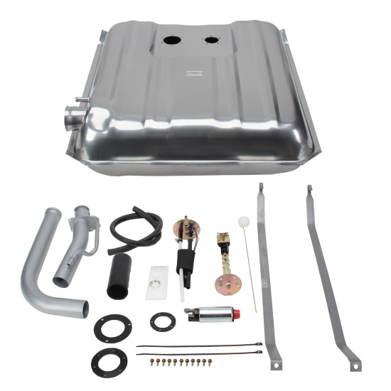 download Fuel Injection Ready Tanks Kits workshop manual