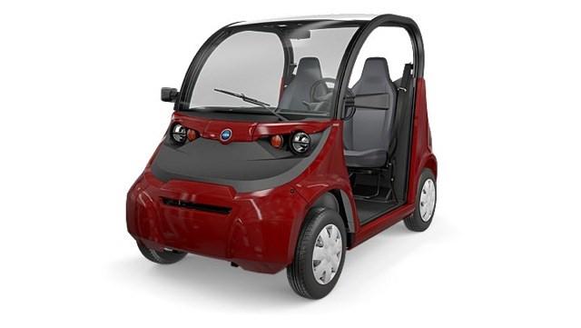 download GEM Global Electric Motorcars able workshop manual