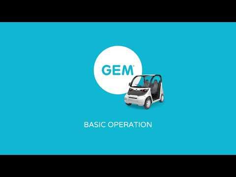 download GEM el Work workshop manual