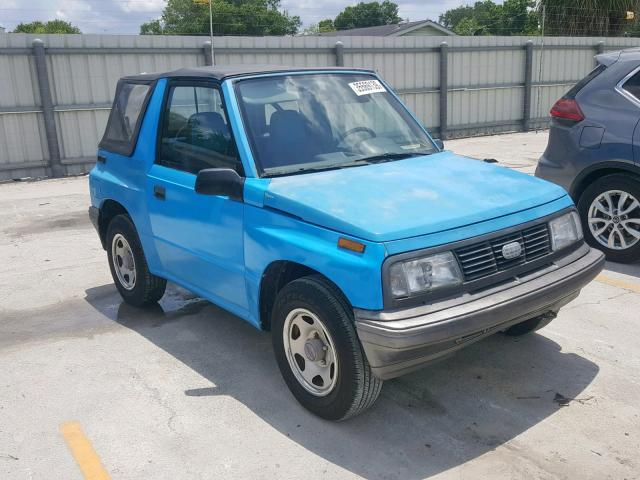 download GEO Tracker 92 able workshop manual