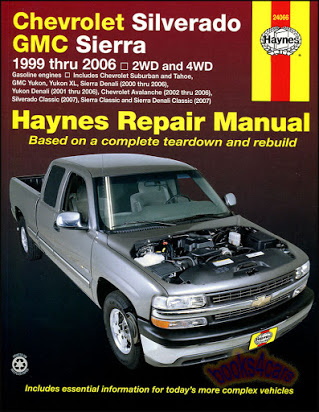 download GMC C1500 workshop manual