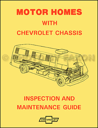 download GMC P42 Commercial Chassis workshop manual
