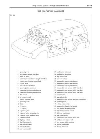 download GREAT WALL DEER SAFE SAILOR SING PEGASUS workshop manual