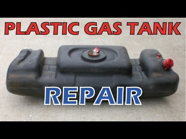 download Gas Tank Refurbishing 4 Pieces workshop manual