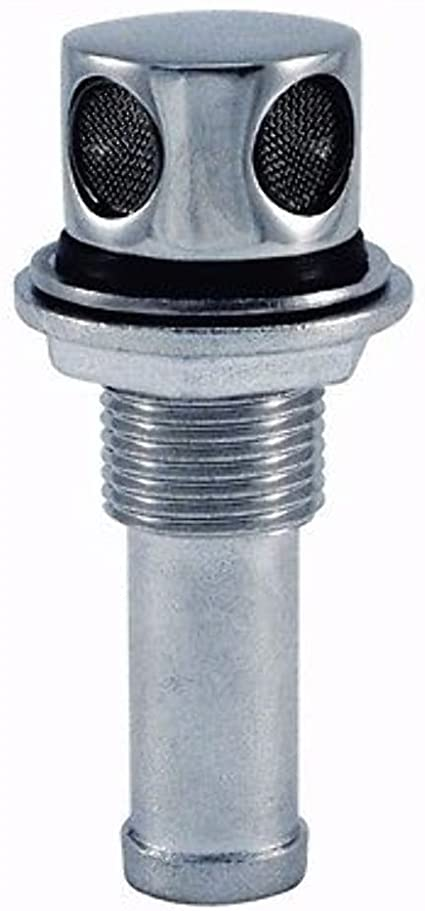 download Gas Tank Vent Return Line 1 4 Zinc Plated Steel workshop manual