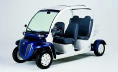 download Gem E825 Electric Car workshop manual