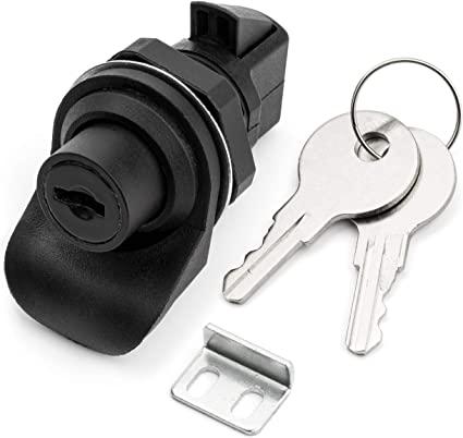 download Glove Box Lock Striker workshop manual