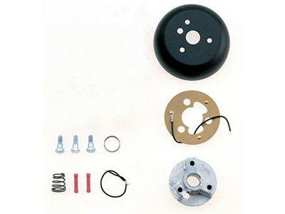 download Grant Steering Wheel Installation Kit Falcon Galaxie workshop manual