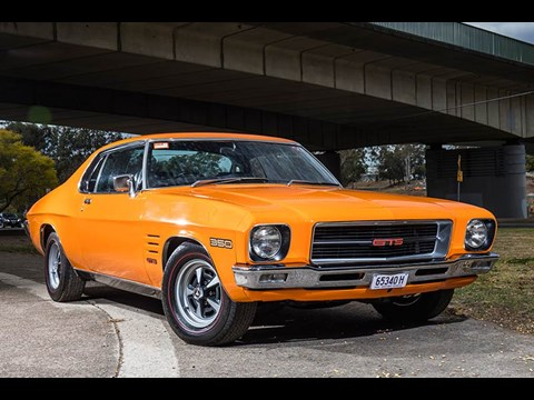 download HOLDEN HX MONARO GTS STATESMAN workshop manual