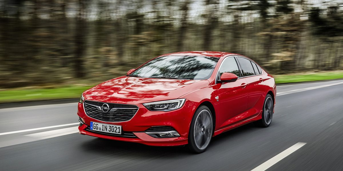 download HOLDEN INSIGNIA able workshop manual