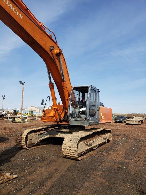 download Hitachi EX300 3C Excavator able workshop manual