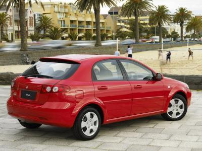 download Holden Viva able workshop manual