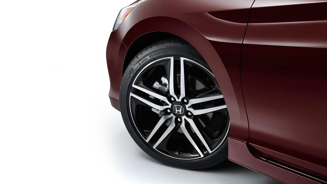 download Honda Accord able workshop manual