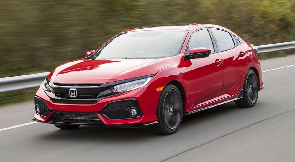 download Honda Civic workshop manual