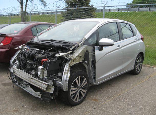 download Honda FIT workshop manual