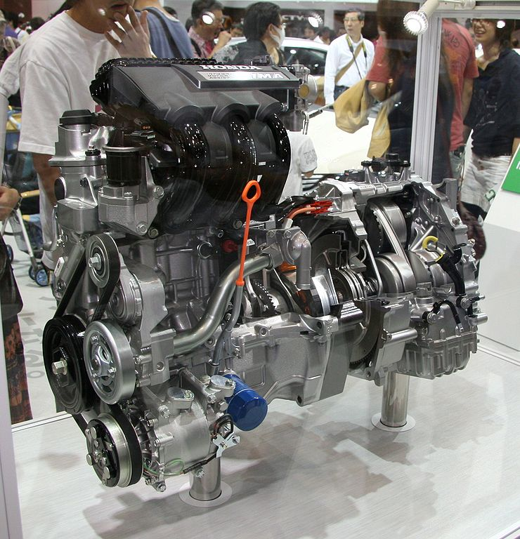 download Honda Insight workshop manual
