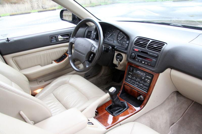 download Honda Legend Honda Legend Coupe 91 92 93 94 95 workshop manual
