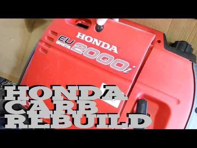 download Honda ue workshop manual