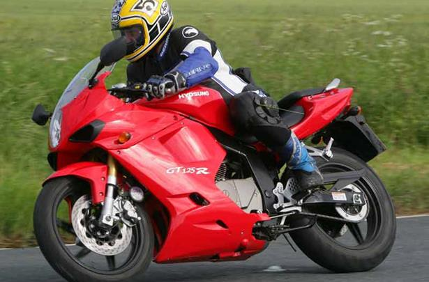 download Hyosung GT 125 250 Comet Motorcycle able workshop manual