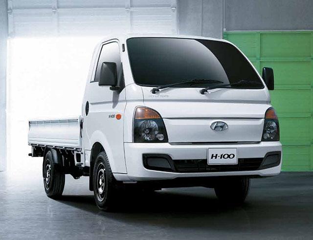 download Hyundai H 1 Truck workshop manual