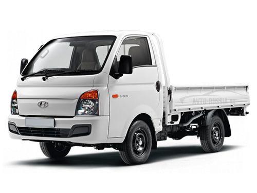 download Hyundai H 100 Truck workshop manual