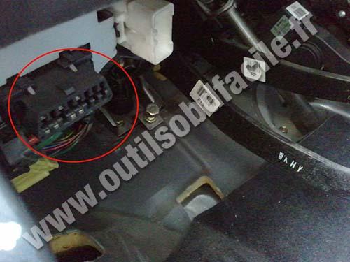 download Hyundai Matrix workshop manual
