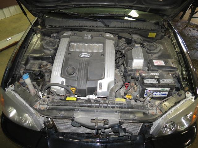 download Hyundai XG350 workshop manual
