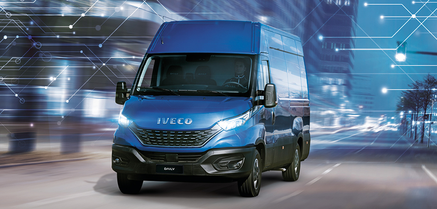 download IVECO DAILY Pre workshop manual