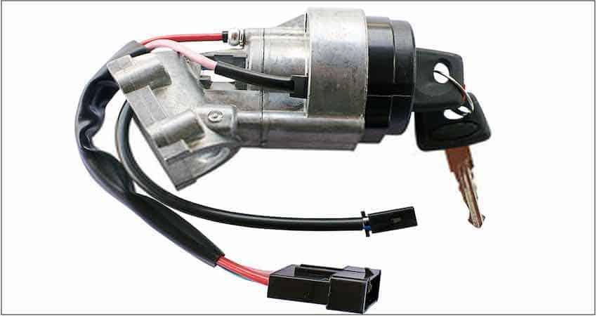 download Ignition Switch workshop manual