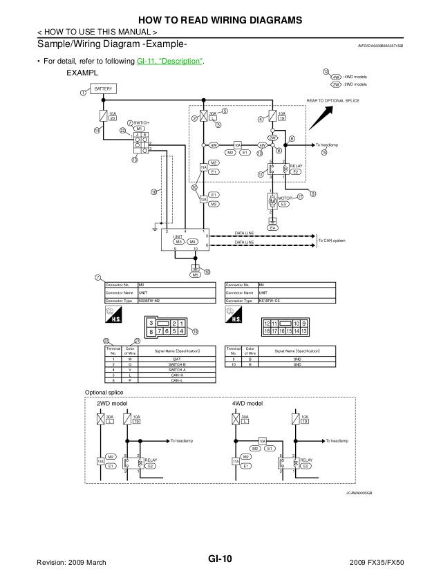 download Infiniti QX56 workshop manual