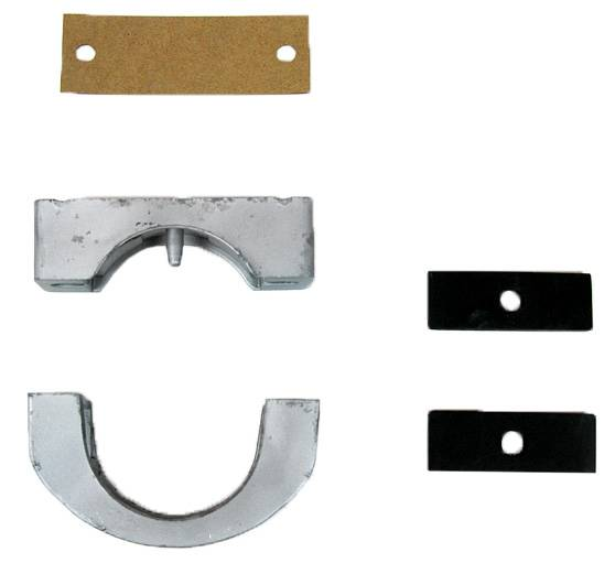 download Insulator Kit Steering Column Size 1964 workshop manual