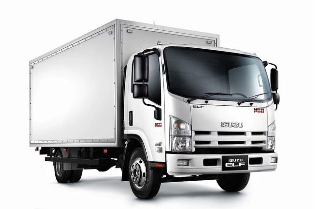 download Isuzu Commercial Truck Forward Tiltmaster Engine 20 workshop manual