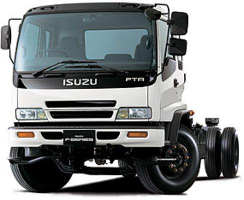 download Isuzu FSR FTR FVR Engine Chassis workshop manual