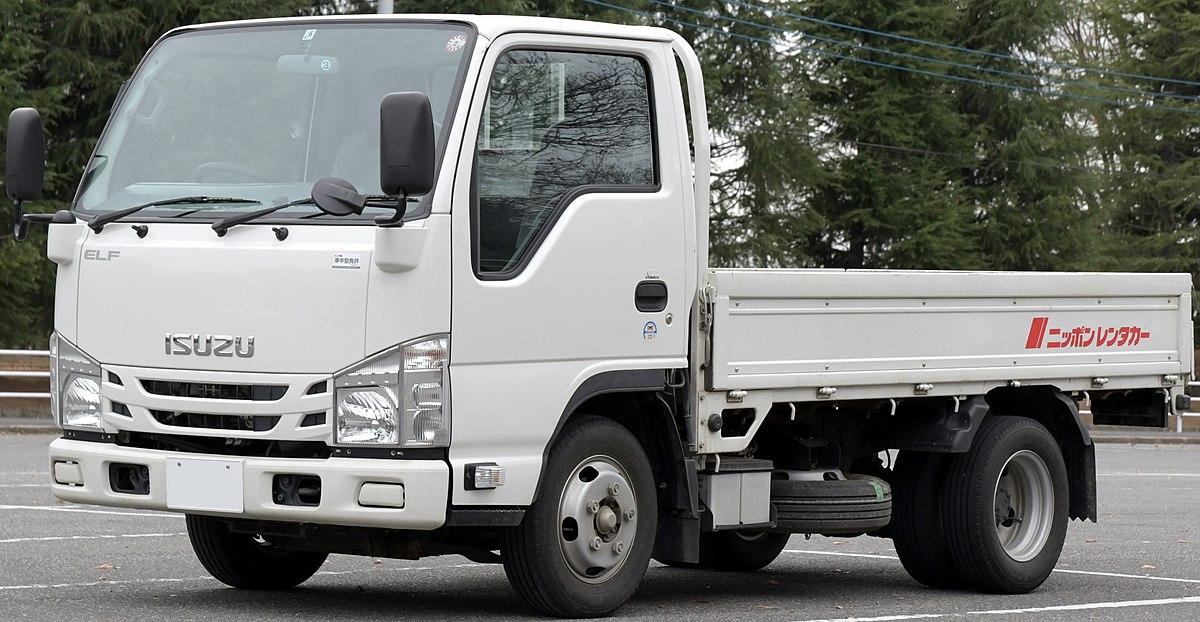 download Isuzu Npr Npr Hd Nqr W3500 W4500 V8 Gasoline Engine Isuzu Truck Forward Tiltmaster able workshop manual
