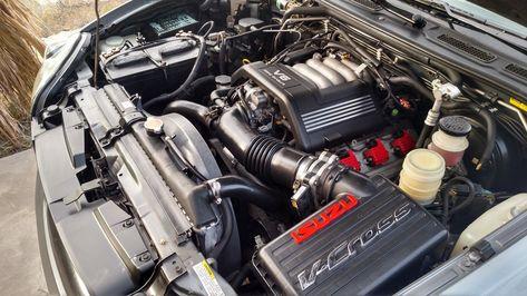 download Isuzu Vehicross workshop manual