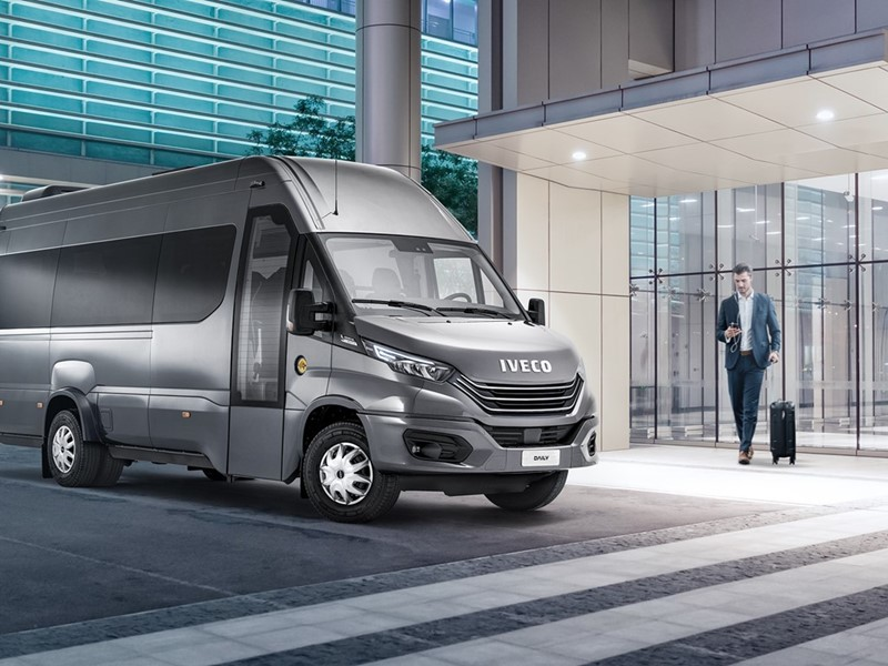 download Iveco Daily 2 able workshop manual