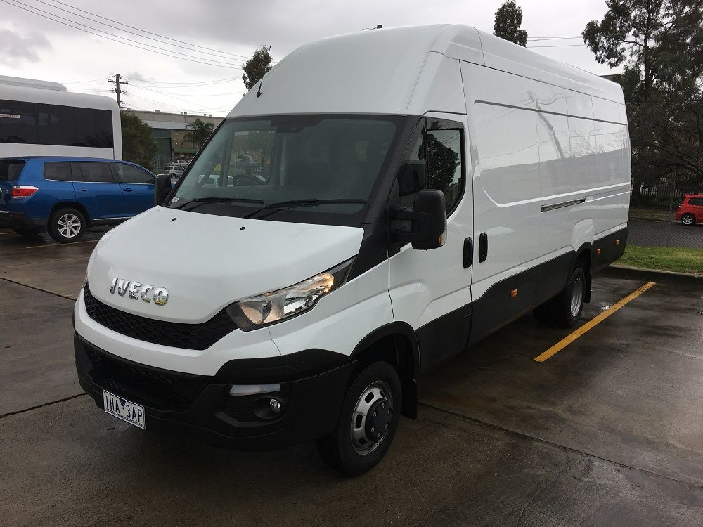 download Iveco Daily workshop manual