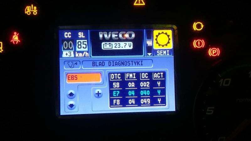 download Iveco Stralis Circuit s BC2 workshop manual