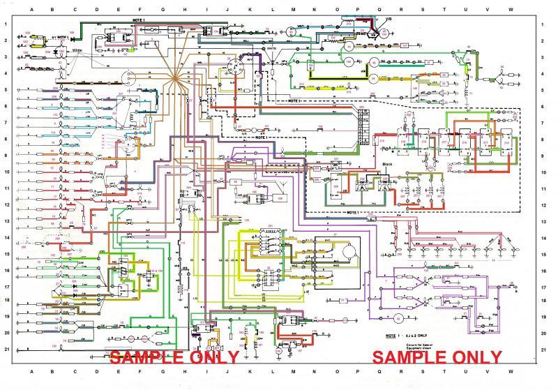 download JAGUAR X250 XF workshop manual