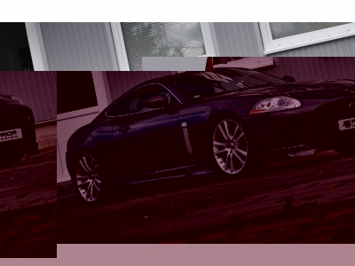 download JAGUAR XKR X150 workshop manual