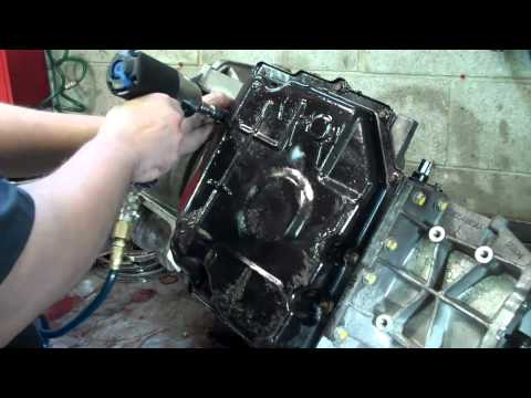 download JEEP 42RLE Automatic Transmission workshop manual