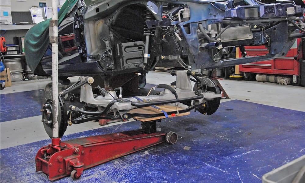 download Jaguar X300 XJ workshop manual