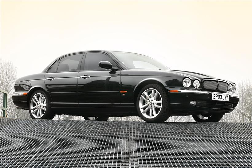 download Jaguar X350 workshop manual