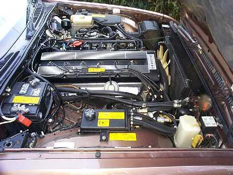 download Jaguar XJ40 Manual able workshop manual