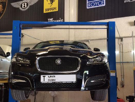 download Jaguar XJ6 workshop manual