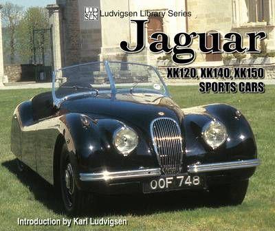 download Jaguar XK120 XK140 XK150 1948 workshop manual