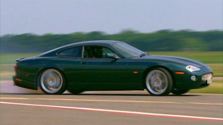 download Jaguar XK8 workshop manual