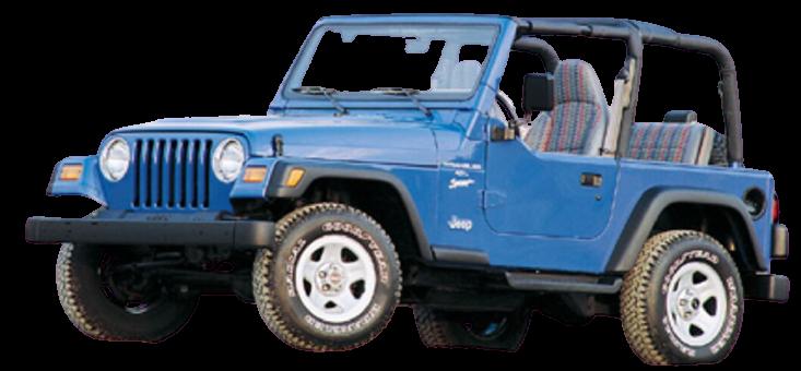 download Jeep TJ able workshop manual