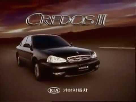 download KIA CLARUS CREDOS workshop manual