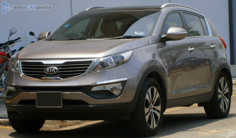 download KIA SPORTAGE KM G 2.0 DOHC workshop manual